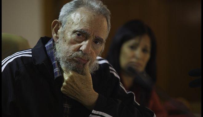 Η κρυφή ζωή του Φιντέλ Κάστρο: Ο πρώην σωματοφύλακας του λέει ότι ζούσε σαν Κροίσος