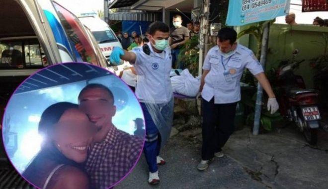 Ταϊλάνδη: Θρίλερ με δολοφονία 43χρονης - Ψάχνουν Έλληνα