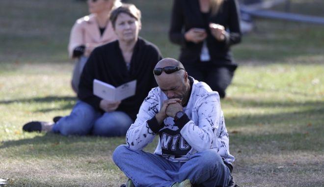 Νέα Ζηλανδία:Τελετή στη μνήμη των θυμάτων του μακελειού