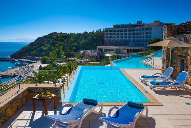 Νέα ξενοδοχεία σε Ελλάδα και Κύπρο από τη Zeus International