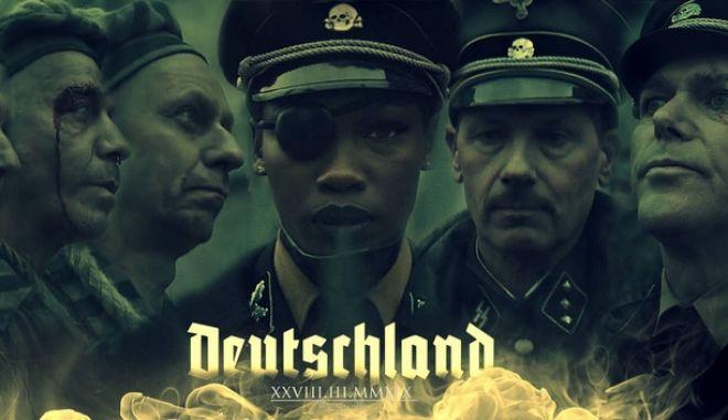 """Rammstein - Deutschland: Οι Γερμανοί και ο """"ναζισμός"""" στο νέο τους βίντεο"""