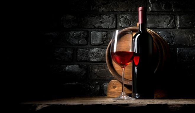 Ρεκόρ παραγωγής κρασιού το 2018