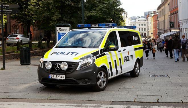 Νορβηγία: Αρνείται σχέση με το ΙΚ υπό κράτηση 17χρονος Ρώσος
