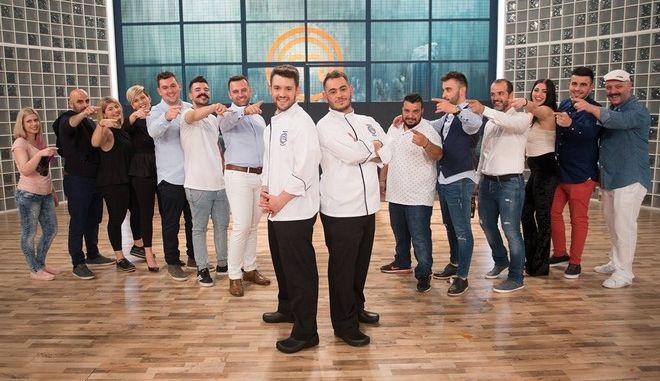 Κουίζ: Πόσο σοφότερο σε έκανε το Master Chef