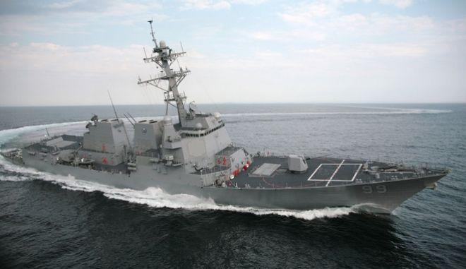 ΗΠΑ - Ρωσία: Παραλίγο θερμό επεισόδιο στην Αραβική Θάλασσα
