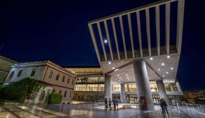 Telegraph: Τα μουσεία που πρέπει να επισκεφτείς πριν πεθάνεις. Δύο εξ αυτών είναι στην Ελλάδα