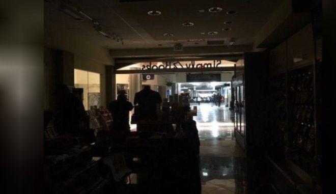 Ατλάντα: Διακοπή ρεύματος στο αεροδρόμιο προκάλεσε χάος