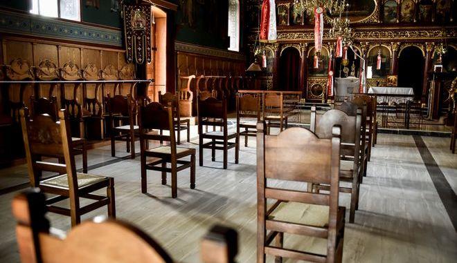 Εκκλησία στην Πρέβεζα