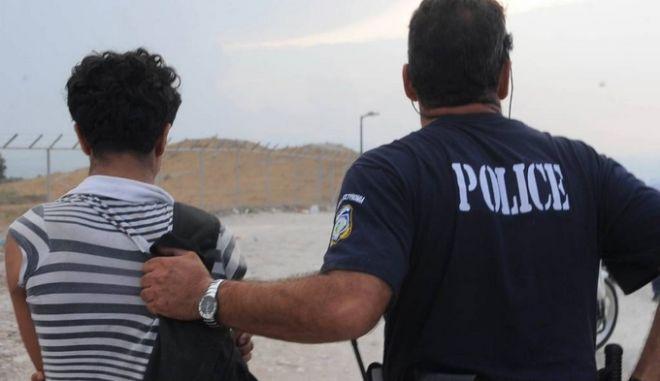 Ολοκληρώθηκε η διαδικασία απέλασης 1.193 παράνομων μεταναστών