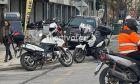 Θεσσαλονίκη: Πυροβολισμοί στο κέντρο της πόλης