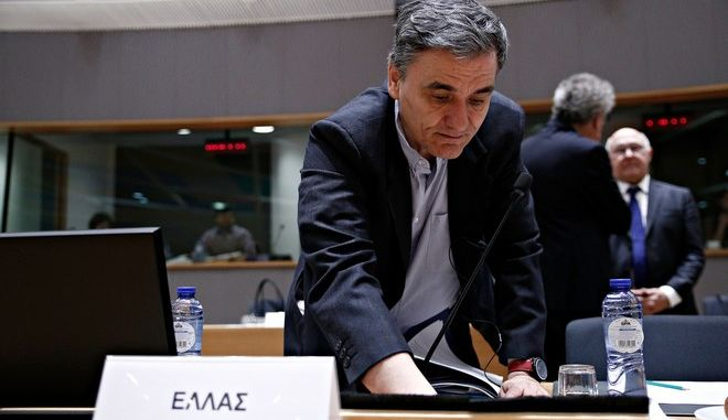 Economic and Financial (ECOFIN) Affairs Council meeting in Brussels, Belgium on Jan. 27, 2017 /        ,   27 , 2017