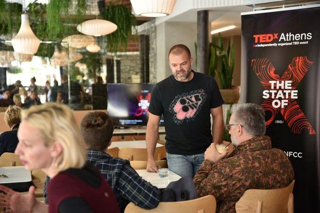 TEDxAthens: Ένα νέο ταξίδι αναζήτησης ξεκινάει την 1η Ιουνίου στο ΚΠΙΣΝ