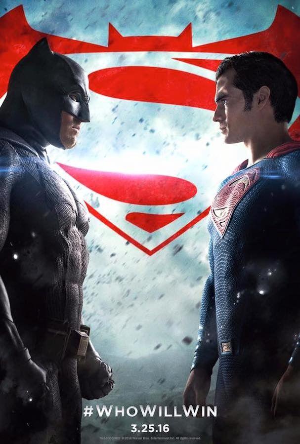 Αυτό είναι το τελευταίο τρέιλερ που θα δούμε ποτέ από το Batman v Superman: Dawn of Justice