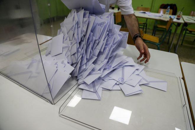Εκλογές: Πώς έγινε και το 2021... διπλασιάστηκαν οι απόδημοι ψηφοφόροι;
