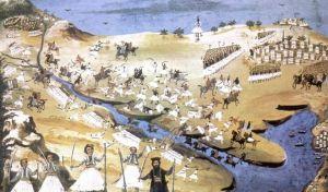 Αλαμάνα: Η θυσία του Αθανασίου Διάκου που άνοιξε τον δρόμο της Επανάστασης