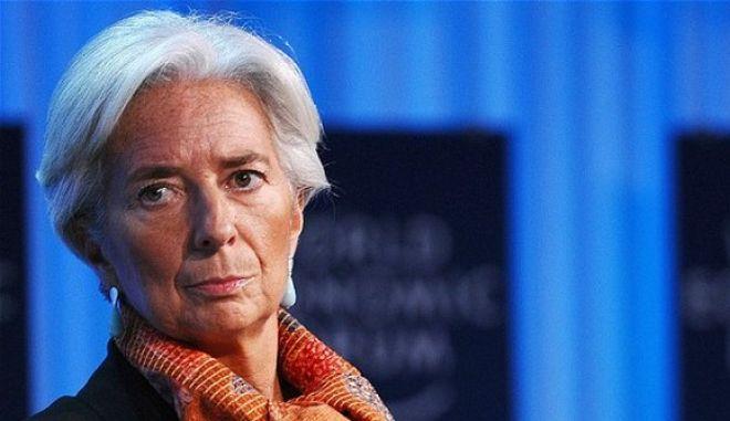 Ελληνικό πρόγραμμα: Παραδοχή ΔΝΤ για λάθη μετά την καταστροφή