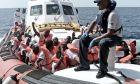 Η Ιταλία έχει δίκιο για τους μετανάστες υποστηρίζει η Ύπατη Αρμοστεία του ΟΗΕ για τους Πρόσφυγες