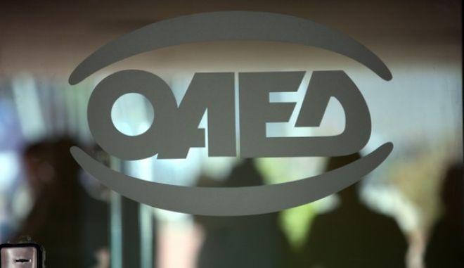 Τα γραφεία του ΟΑΕΔ επισκέφθηκε ο πρόεδρος της Δημοκρατικής Αριστεράς Φώτης Κουβέλης, Παρασκευή 08 Ιουνίου 2012. (EUROKINISSI/ΓΙΑΝΝΗΣ ΠΑΝΑΓΟΠΟΥΛΟΣ)
