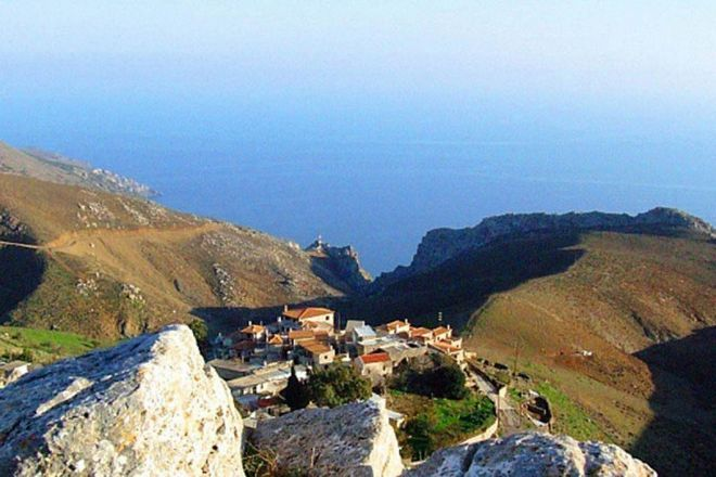 Χριστούγεννα: Αυτοί είναι οι δημοφιλέστεροι προορισμοί στην Κρήτη