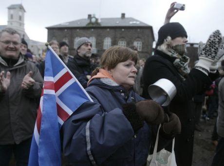 Η Ισλανδία είπε οριστικό αντίο στο ΔΝΤ - Κόσμος | News 24/7
