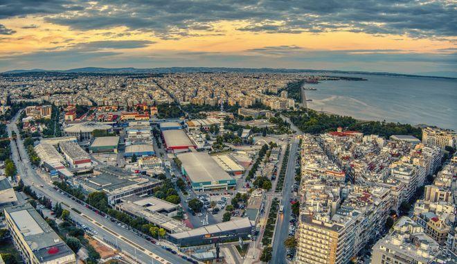 Παρουσίαση δράσεων του προγράμματος NBG Business Seeds στην 85η Διεθνή Έκθεση Θεσσαλονίκης