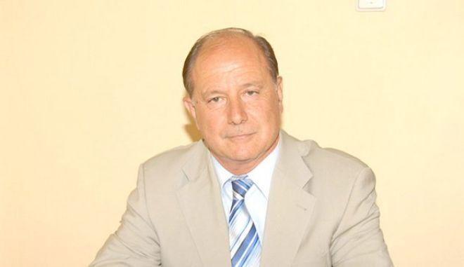 Νέος δήμαρχος Ζακύνθου ο Παύλος Κολοκοτσάς