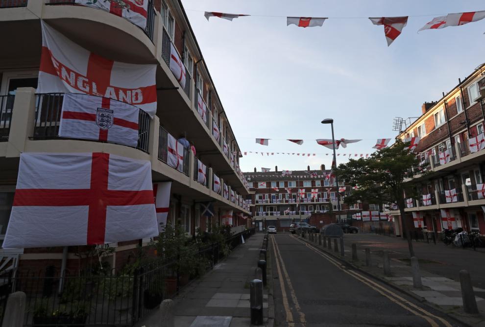 Euro 2020: Γιατί να είσαι με τους Άγγλους και γιατί με τους Ιταλούς