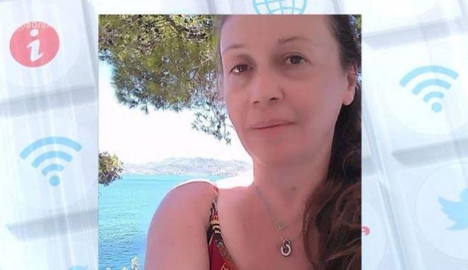 """Μάιρη Μάτσα: Νεκρή σε τροχαίο στη Μεσογείων οπερατέρ του ANT1 - Το """"αντίο"""" από τον Γ. Παπαδάκη"""
