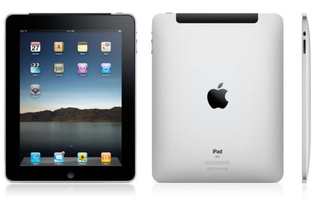 iPad: Η εξέλιξη της συσκευής που έβαλε τα tablets στη ζωή μας