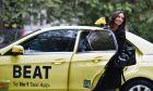 Beat: Ετήσια άνοδος 35% σε διαδρομές στην ελληνική αγορά το 2019