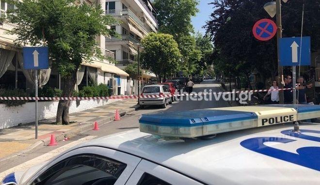 Θεσσαλονίκη: Νεκρή 36χρονη που έπεσε από μπαλκόνι τετάρτου ορόφου