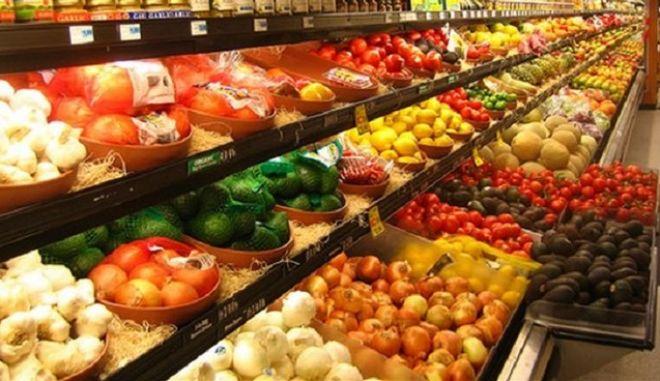 Η Μόσχα ετοιμάζεται να επεκτείνει το εμπάργκο στα ευρωπαϊκά γεωργικά προϊόντα
