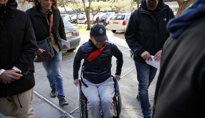 Ομόφωνα ένοχος ο παραολυμπιονίκης για την δολοφονία Λουκόπουλου