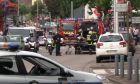Συναγερμός στη Γαλλία: Έκρηξη σε εταιρεία στην Αβόν - 14 τραυματίες
