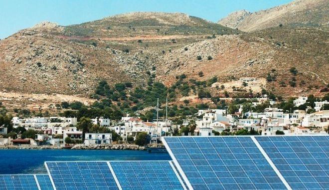 Τήλος: Το πρώτο ενεργειακά αυτόνομο νησί της Ελλάδας