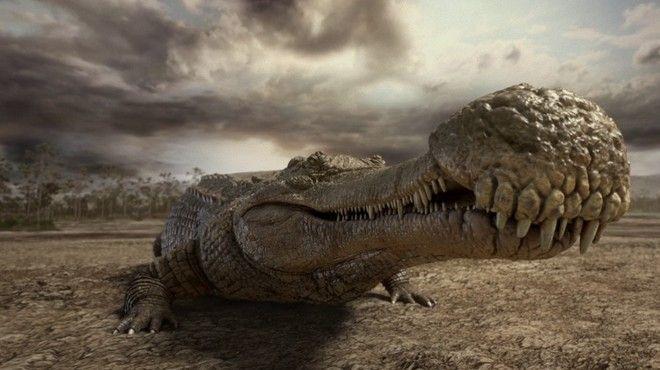 Τα 10 πιο τρομαχτικά προϊστορικά τέρατα (που δεν ήταν δεινόσαυροι)