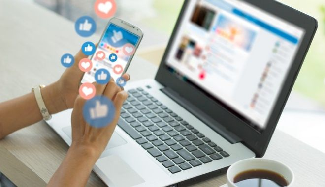 Έρευνα 20/20: Μπορούν οι Έλληνες χωρίς social media;