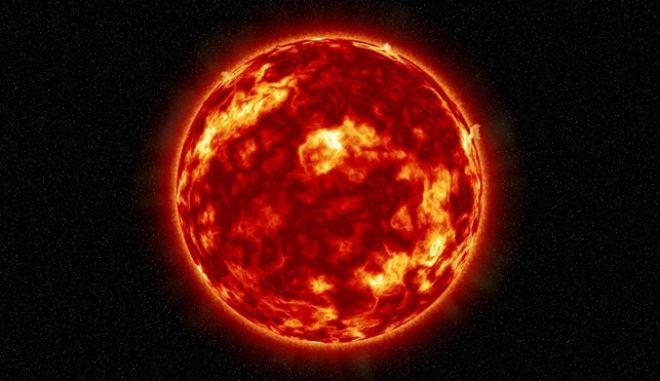 Παγκόσμια Ημέρα Μετεωρολογίας: Ο Ήλιος, η Γη και ο καιρός