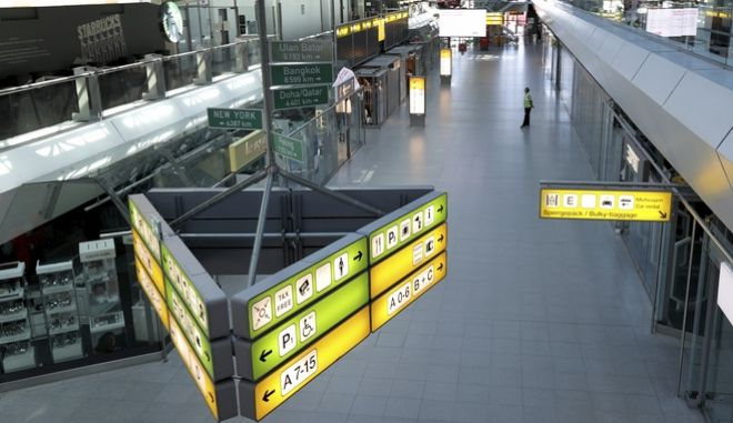 Το αεροδρόμιο του Βερολίνου