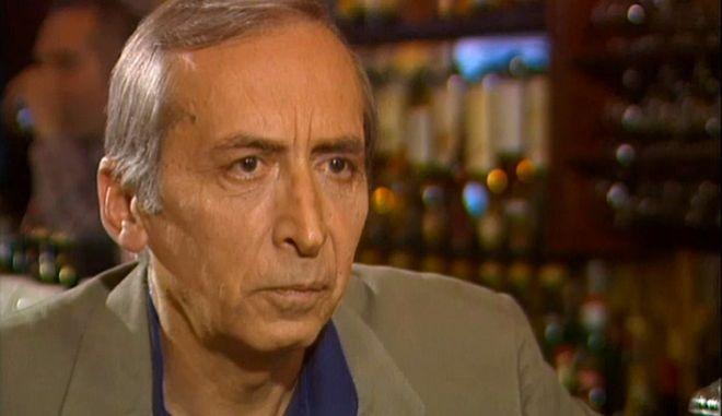 """Αντώνης Σουρούνης: 5 πράγματα που πρέπει να ξέρεις για τον συγγραφέα των """"γκασταρμπάιτερ"""""""
