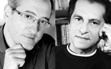 Γιώργος Ανδρέου και Παρασκευάς Καρασούλος μιλούν στο NEWS 24/7 για τη δική τους Μικρή Πατρίδα