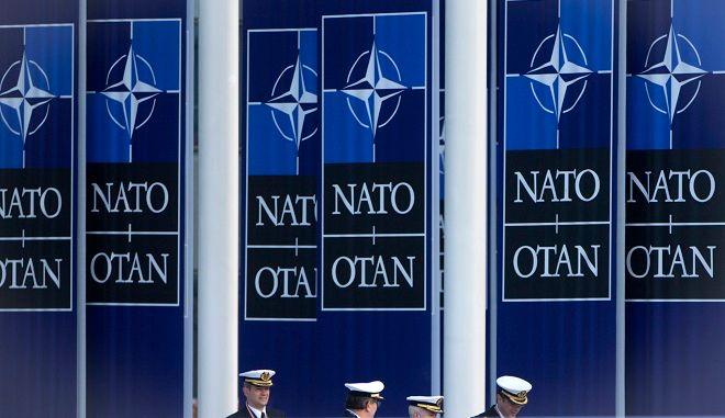 Φωτό αρχείου: Σύνοδος ΝΑΤΟ