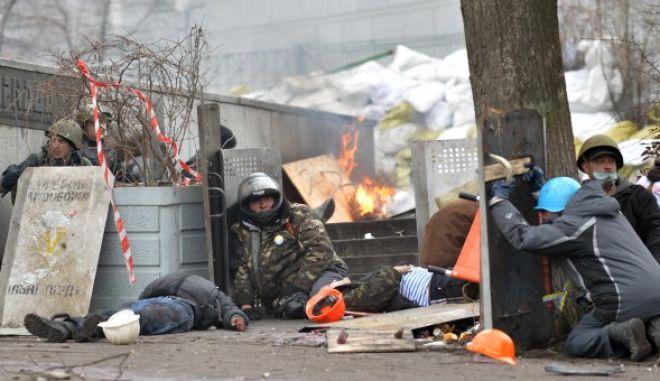 Ουκρανία: Μακελειό σε ενέδρα αυτονομιστών