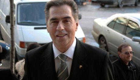 Απολογία Παπαγεωργόπουλου: Κάλυψε Λεμούσια, αρνήθηκε εκβιασμό