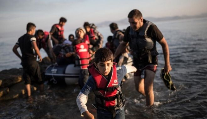 Μουζάλας: Η Ελλάδα απειλείται με αποβολή από την Σένγκεν. Μοναχικοί δρόμοι όμως θα προκαλέσουν επικίνδυνο ντόμινο