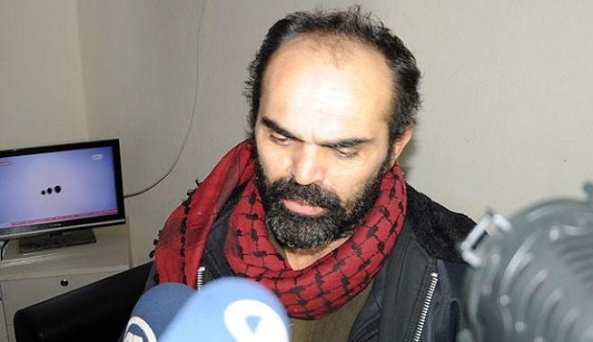 Αίσιο τέλος στην ομηρία Τούρκου δημοσιογράφου