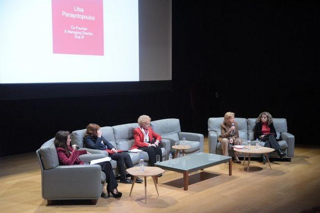 Game Changer in Women of Influence: Οι γυναίκες που ασκούν επιρροή είναι εδώ