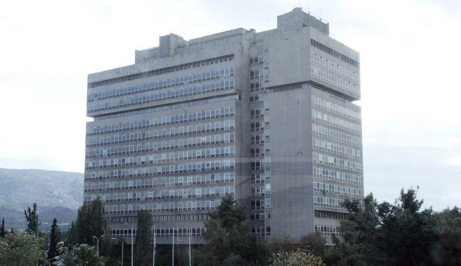 Το Υπουργείο Δημοσίας Τάξης και η ΕΥΠ