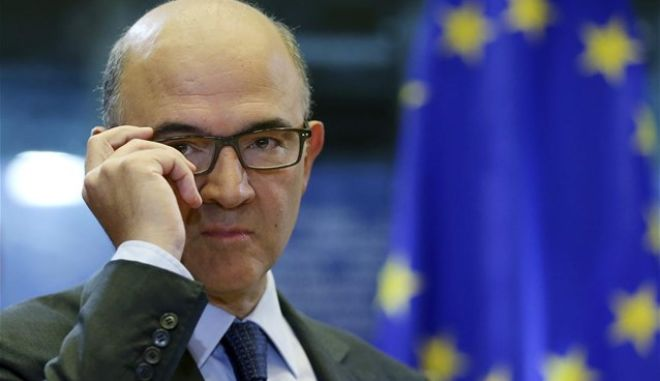 Μοσκοβισί: Χρειάζεται να επισπεύσουμε για τη συμφωνία της Ελλάδας