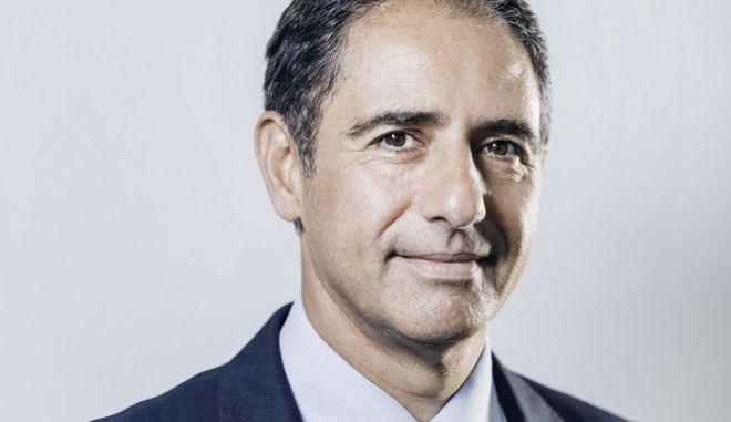 Ο Φίλιππος Ζαγοριανάκος επικεφαλής της LeasePlan σε 10 χώρες